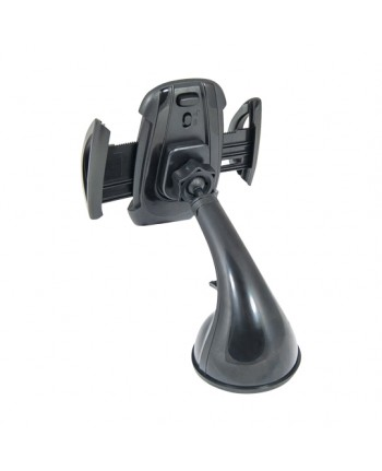 Car holder US CH-15HD06 BOX U-16 SPORT black