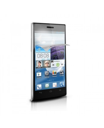 BlueStar Huawei Ascend P2 Screen protector Glossy