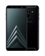 Samsung A605 Galaxy A6 Plus Dual Sim (2018) 4G 32GB black