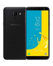 Samsung J600 Galaxy J6 4G 32GB Dual-SIM black