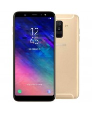Samsung A605 Galaxy A6 Plus (2018) 4G 32GB Dual-SIM gold