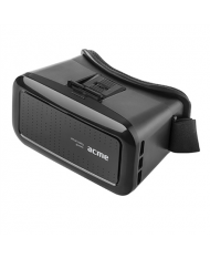 Acme VRB01 Virtual Reality Glasses Black