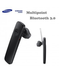Samsung EO-MG920B Bluetooth 3.0 Headset Universal Multipoint Headset Clear Sound Black
