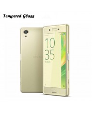 Tempered Glass Extreeme Shock Screen Protector Glass for Sony Xperia X F5122 (EU Blister)