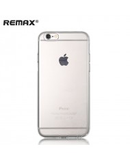 Remax Crystal Slim-Fit 0.3mm Silicone Back Cover Apple iPhone 6 Plus 6S Plus (5.5inch) Transparent
