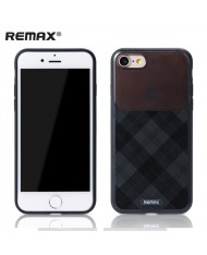 Remax Sky Luxury Series Ultra Slim 0.3mm Back Case for Apple iPhone 7 Plus (5.5inch) Smoked Black