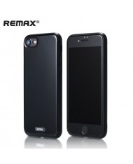 Remax Jet Series Ultra Slim 0.3mm Jet Back Effect Back Case Apple iPhone 7 Plus (5.5inch) Glossy Black