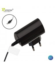 Reverse RTC-1N Analog ACP-12E Nokia 3.5mm Connector 560mAh Travel Charger for Nokia 3310 3510 (Euro CE) Black