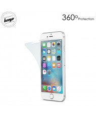 Beeyo Premium quality Full Body Screen protector for Apple iPhone 6 Plus / 6S Plus (5.5inch) Glossy