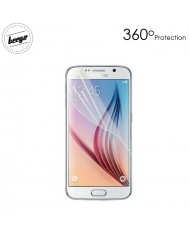 Beeyo Premium quality Full Body Screen protector for Samsung G920F Galaxy S6 Glossy