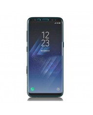 Forcell Samsung G955 Galaxy S8 Plus / S8+ Screen protector Glossy (Full face)