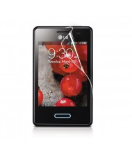 BlueStar LG E430 Optimus L3 2 Screen protector Glossy