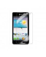 BlueStar LG Optimus F3 Screen protector Glossy