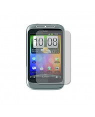 BlueStar HTC Wildfire S Screen protector Glossy
