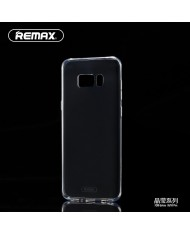 Remax Crystal Design Ultra Thin 0.3mm Back case for Samsung G950 Galaxy S8 Transparent