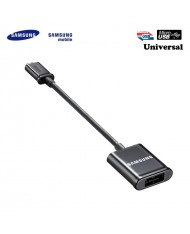 Samsung ET-R205 OTG Cable Switch Kit adapter Micro USB male to USB female plug (Paper Box)