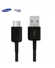 Samsung EP-DG950CBE Galaxy S8 S8+ USB 2.0 to Type-C 3.1 Qualcom Data & Charging Cable 1.2m Black (OEM)