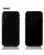 Remax RM-1655 Serui series perfect protection Back cover case for Apple iPhone X / iPhone 10 Black
