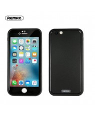 Remax Journey Waterproof Double-Side Phone and Screen Cover Case Apple iPhone 7 Plus / 8 Plus (5.5inch) Black