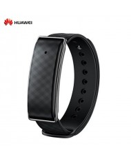 Huawei AW600 Band A1 Fitness Activity Tracker / Bracelet with Health Sleep Trajectory UV sensor Black