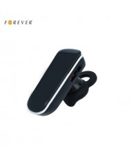 Forever MF-310 Super Light Elegant Design Bluetooth Mono Headset with Multi-Point Black