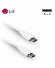 LG EAD63687001 Universal Type-C to Type-C 3.1 Qualcom Quick Charge 3.0 & Data Cable (OEM)