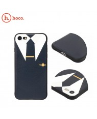 Hoco Cool Colored Suit Ultra thin 0.5mm hard silicone back cover case for Apple iPhone X / iPhone XS