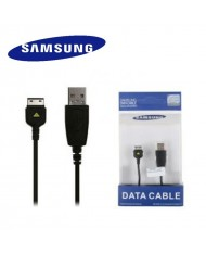 Samsung APCBS10BBE G600 S5230 USB Data and Charger Cable