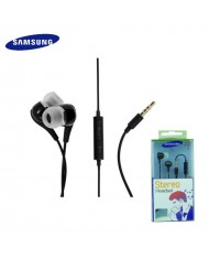 Samsung EHS64AVFBE i9300 Original Headset with microphone/remote Black