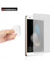 Forcell Flexible 0.2mm 9H Hybrid Anti scratch Premium Tempered Glass Huawei P9 Lite