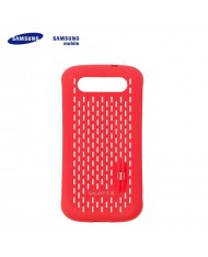 Samsung SAMGSVCRD Super Slim Vent Back Cover Case for i9300 Galaxy S3 Red