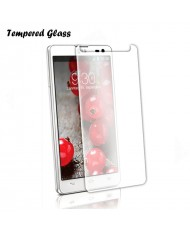 Tempered Glass Extreeme Shock Screen Protector Glass for LG D605 Optimus L9 2 (EU Blister)