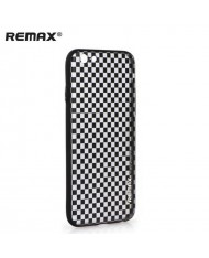 Remax Gentleman Grid Series Premium 0.5mm Thin Back Cover Case Apple iPhone 7 4.7inch