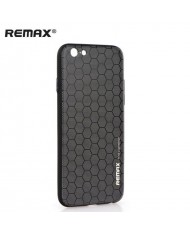 Remax Gentleman Honeycomb Series Premium 0.5mm Thin Back Cover Case Apple iPhone 7 4.7inch