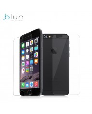 """Blun Extreeme Shock Screen Protector 0.33mm / 2.5D Glass Apple iPhone 6 6S 4.7"""" Front+Back (EU Blister)"""