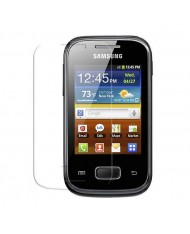 BlueStar Samsung G110 Galaxy Pocket 2 Screen protector Glossy