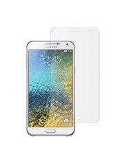 Bluestar Samsung E700H Galaxy E7 Screen protector Glossy