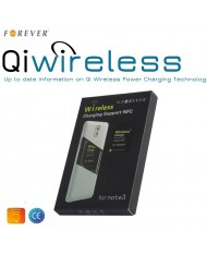 Forever GSM005895 QI Wireless Charger Receiver for Samsung N9000 / N9005 Galaxy Note 3