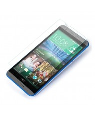 TEL1 HTC Desire 820 Screen protector Glossy (2pcs.)