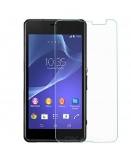 TEL1 Sony E2003 E2053 Xperia E4g Screen protector Glossy (2pc.)