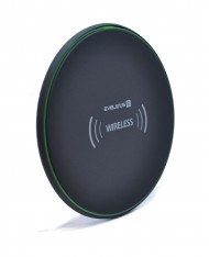 Evelatus Wireless Charger EWC02  Black