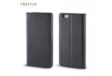 Forever Smart Magnetic Fix Book Case without clip Samsung G965F Galaxy S9 Plus Black